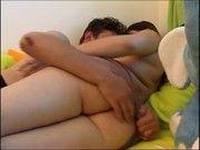 Русское порно толстушек по домашнему